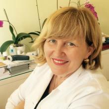 Dr. Jadranka Sokol